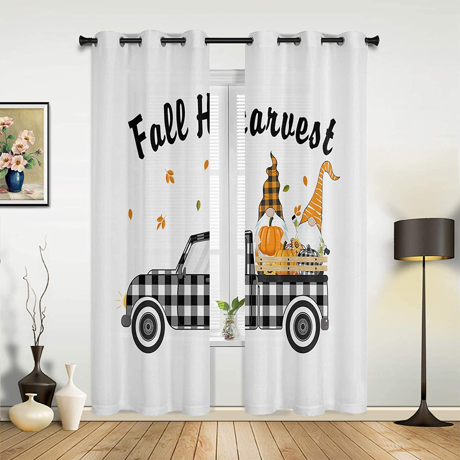 Beauty Decor Window Sheer New York Mall Curtains Bedroom for Austin Mall Living Room Fall