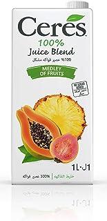 Ceres Liquid Medley Of Fruit Juice - 1 Liter