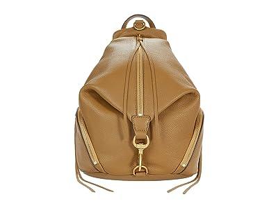 Rebecca Minkoff Julian Backpack (Military) Backpack Bags