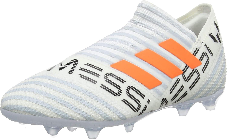Adidas Unisex-Kinder Nemeziz Messi 17+ 360agility Fitnessschuhe
