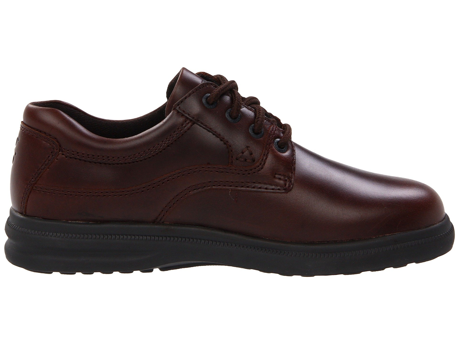 up Hush Brown Pull Leather Puppies Glen wxaRpaI0Z