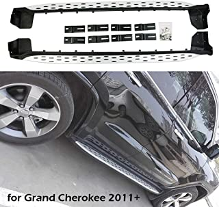 running boards for jeep grand cherokee 2015