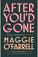 After You'd Gone Kindle Edition