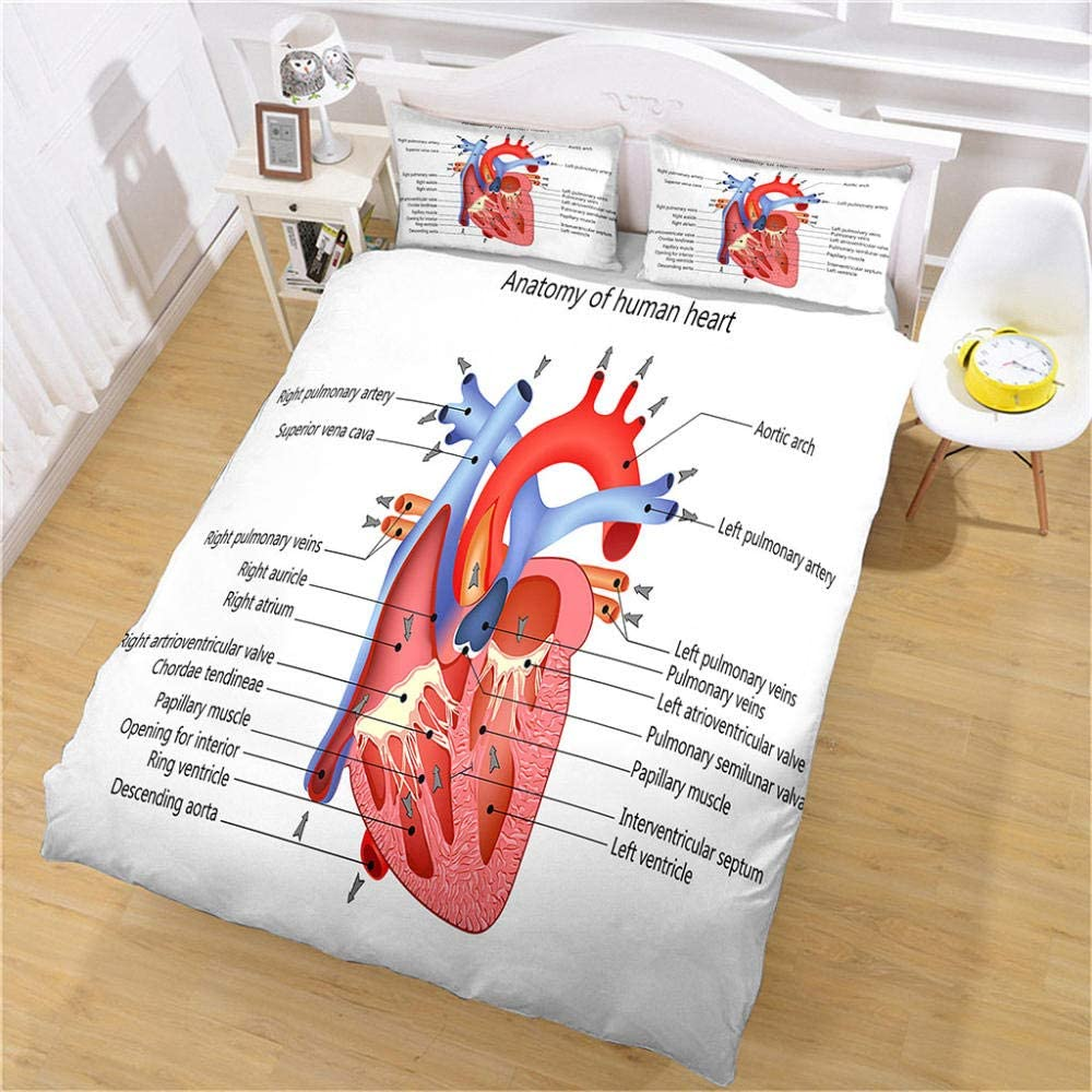 ROVZZC Twin Duvet Cover Large discharge sale 68