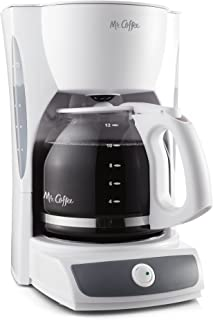 mr coffee cg12