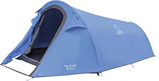 Vango Talas 200 2 Person 2 Poled Tunnel Tents - Treetops