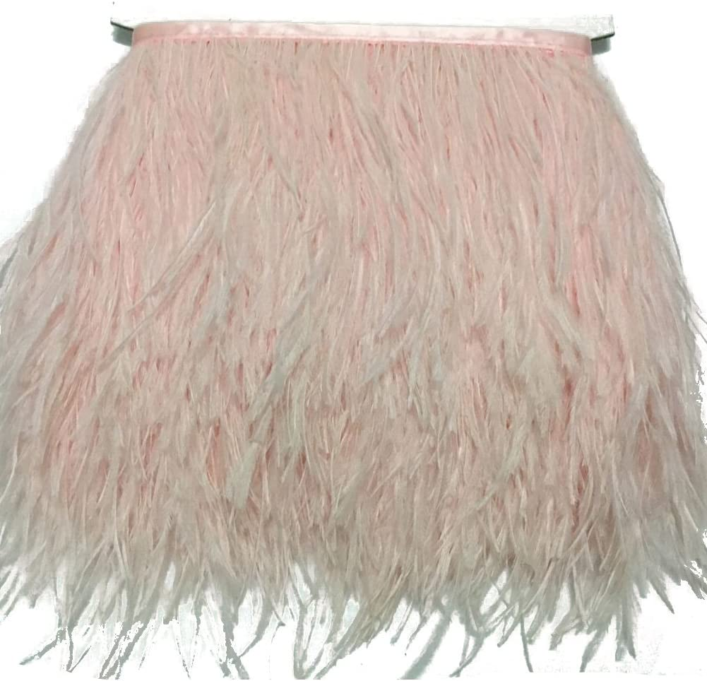 MELADY Fashion Dress Sewing Crafts Ostrich Costumes Tucson Mall Decoration F Now free shipping