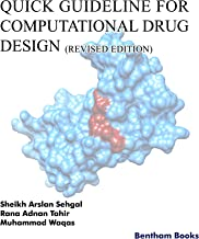 Quick Guideline for Computational Drug Design (Revised Edition) (English Edition)