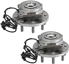Best 2014 ram 2500 hub assembly Reviews