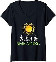 a walk to school