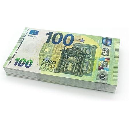 Druckvorlage 100 euro schein 100 Euro