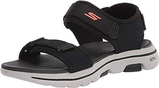 Skechers Men's Gowalk 5 Cabourg-Performance Walking Sandal Sneaker