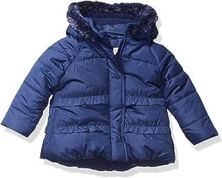 baby-girls Puffer Jacket