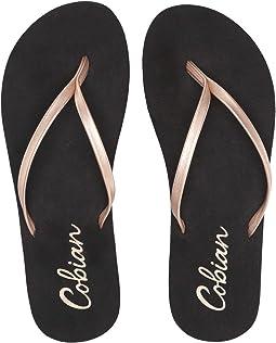 4733dcde6801 Women s Cobian Sandals + FREE SHIPPING