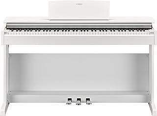 Yamaha Arius YDP-143WH - Piano digital, color blanco (White)
