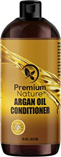 hair and nature argan oil
