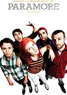 Paramore: Grace - The Biography