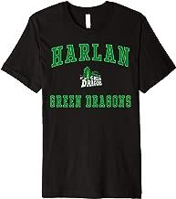 harlan green dragons
