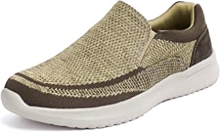 Bruno Marc Men's Slip On Loafer Walking Shoes Walk_Easy_01