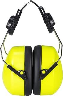 Portwest Hi-Vis Clip-On Ear Protector