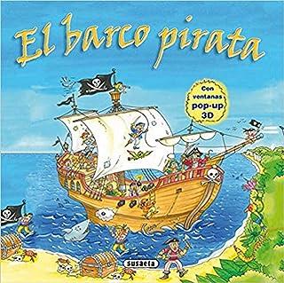 El barco pirata (Ventanas pop-up)