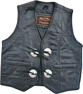 authentic super quality half off Manteaux et blousons Vêtements MDM Biker Tunique Gilet ...