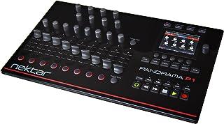 Nektar Technology PANORAMA P1 DAW連携MIDIコントローラー エンコーダー/フェーダー/トランスポートボタン搭載【国内正規品】