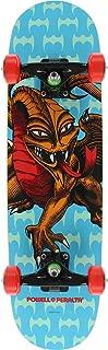 Powell-Peralta Steve Caballero Dragon Blue Mid Complete Skateboards - 7.5