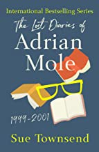 The Lost Diaries of Adrian Mole, 1999–2001 (The Adrian Mole Series Book 7)
