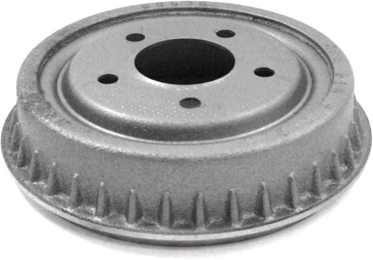 2021 spring and summer new DuraGo BD80036 Rear Drum Floating At the price of surprise Brake