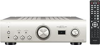 デノン Denon PMA-1600NE プリメインアンプ DSD ハイレゾ対応 USB-DAC搭載 プレミアムシルバー PMA-1600NESP