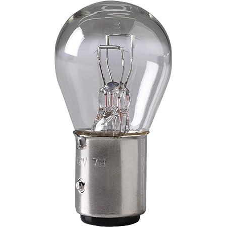 Miniature Indicator Lamp EIKO 1157 DC Bay Base Turn Signal //w Brake Light Bulb