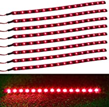 12v led rope light automotive