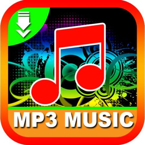 Music Songs MP3 : Download for Free Songs Downloader app