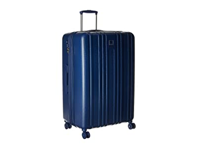 Hedgren Gate Large 29 Expandable Spinner (Navy Peony) Luggage