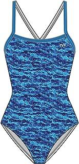 TYR Agon Diamondfit, BLUE, 40.0