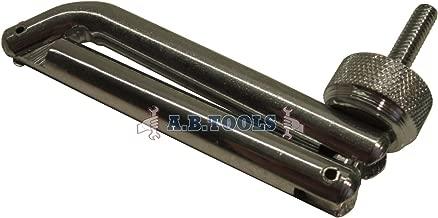 Set 10-12mm Abrazadera Circular Abrazadera de Pipa de Agua Aire sujeci/ón para Tubos de Agua de tuber/ías Cierres Abrazaderas de Manguera de Combustible Elenxs 10PCS
