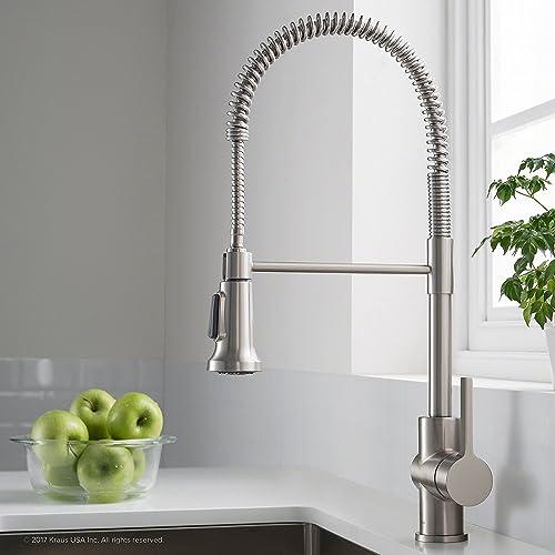 Super Commercial Kitchen Faucets Amazon Com Download Free Architecture Designs Intelgarnamadebymaigaardcom