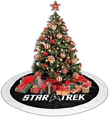 IUSGWY SWJI Christmas Tree Skirt for Christmas Decoration Holiday Party