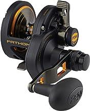 PENN Fishing Fathom Lever Drag 2 Speed Conventional Fishing Reel