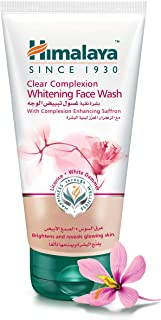 Himalaya Clear Complexion Whitening Face Wash, 50 ml