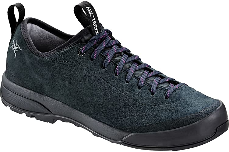 Arc'teryx Acrux SL Leather Approach chaussures Wome