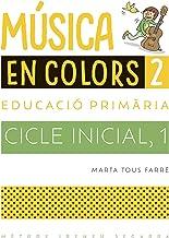 Música en colors - Volumen 2 (Música, Educació primària)