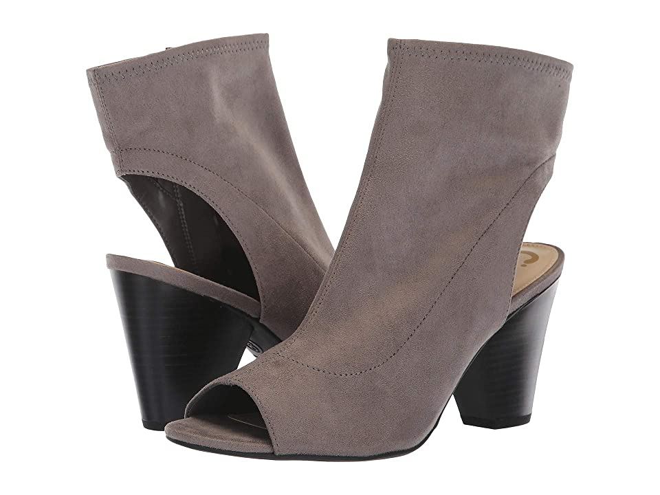 Circus by Sam Edelman Kenya (Steel Gray Microsuede) Women