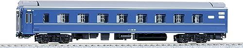 Kato HO Gauge Limited Express Sleeping Passenger Car Series 24 Type Ohane25-0 (Kato PlaRail Model Train) (japan import)