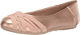 Women's Spin Cycle Ballet Flat