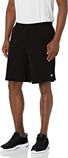 "Champion Men's 9"" Jersey Short with Pockets"
