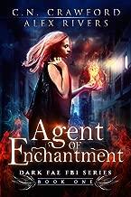 Agent of Enchantment (Dark Fae FBI Book 1) (English Edition)