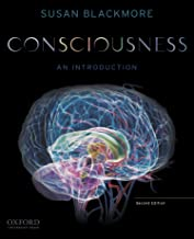 Best consciousness an introduction blackmore Reviews