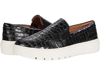 VIONIC Dinora (Black Croc) Women